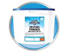 Destain Powder